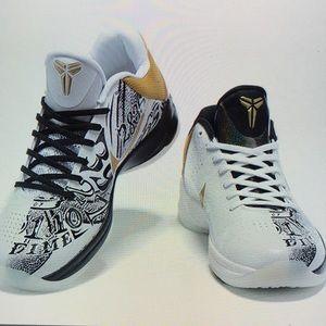 Kobe bryant Mamba NIKE Sneakers shoes